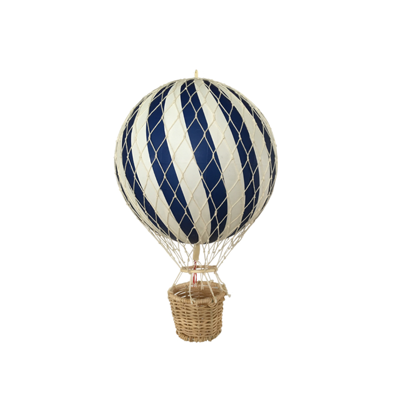 Filibabba Blue - Air Balloon 10Cm - Homeware