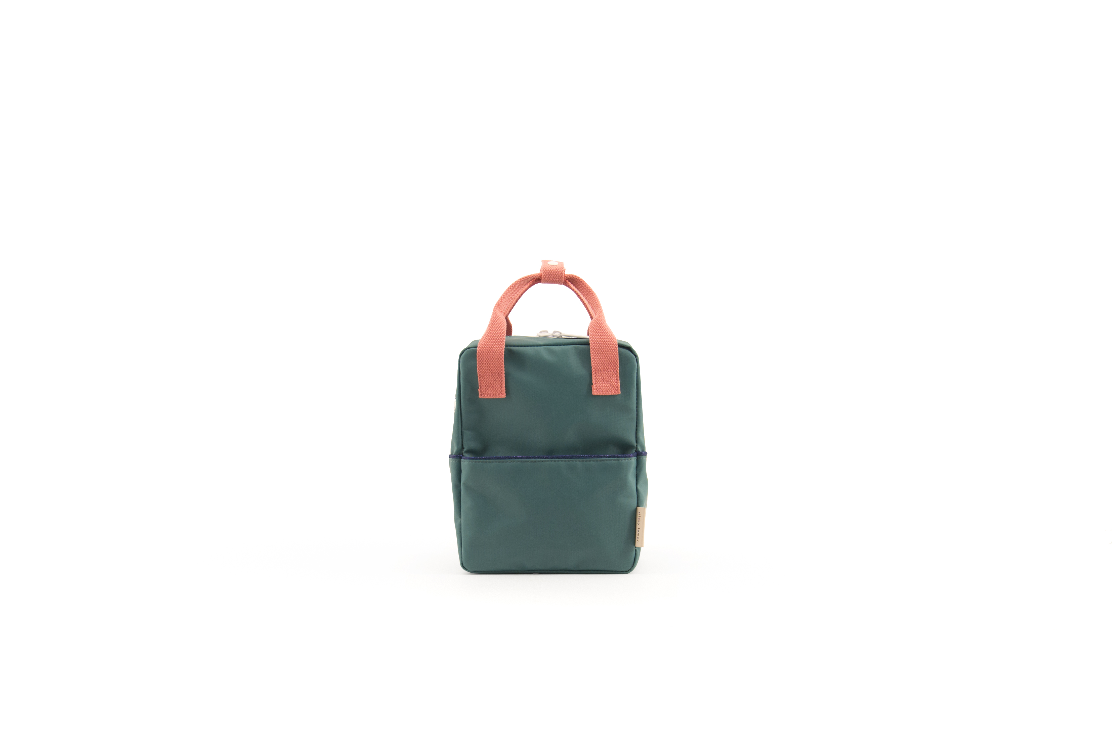 Sticky Lemon Green - Backpack Small - Grass Green - Accessories