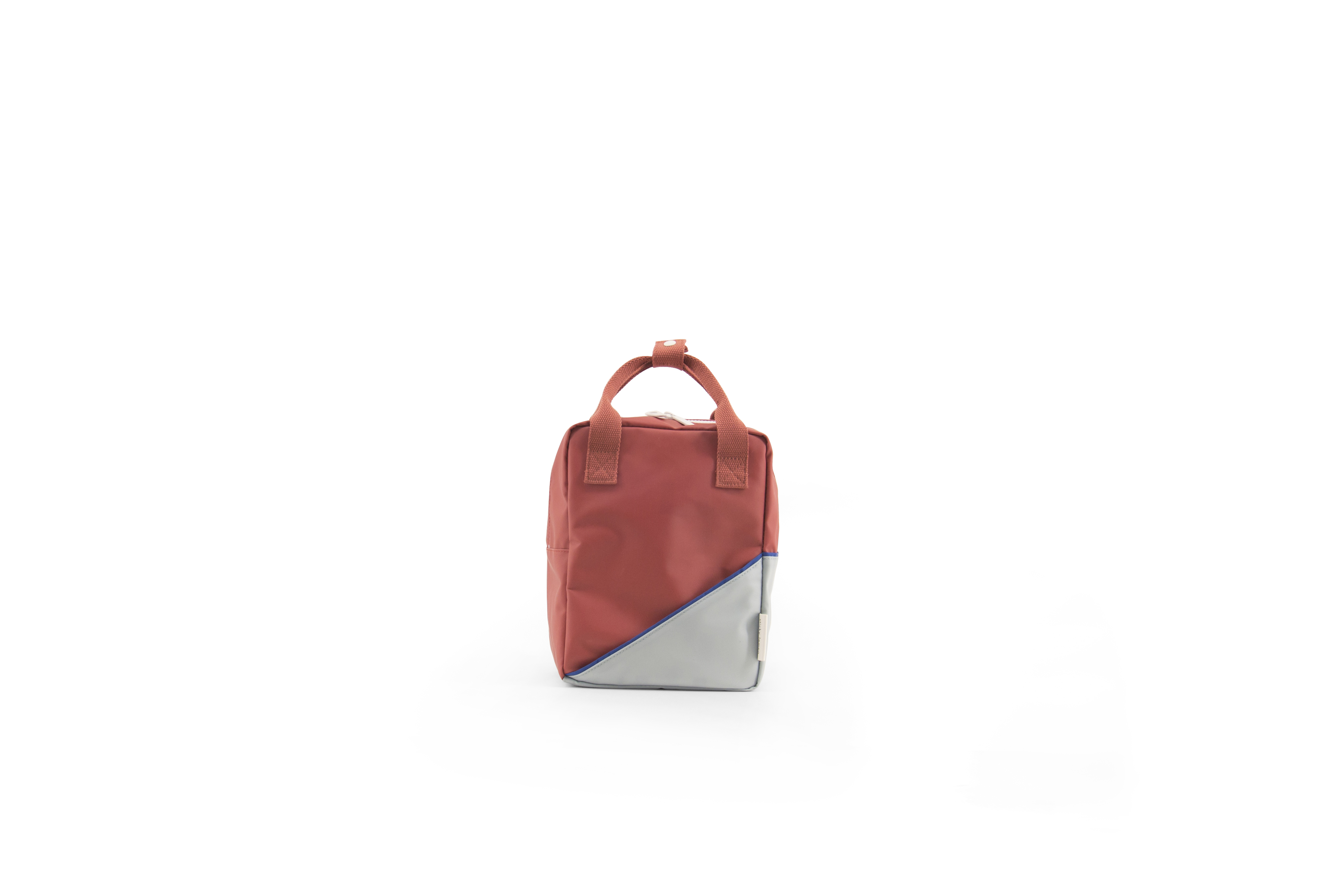 Sticky Lemon Red - Backpack Diagonal Small - Faded Red - Accessories