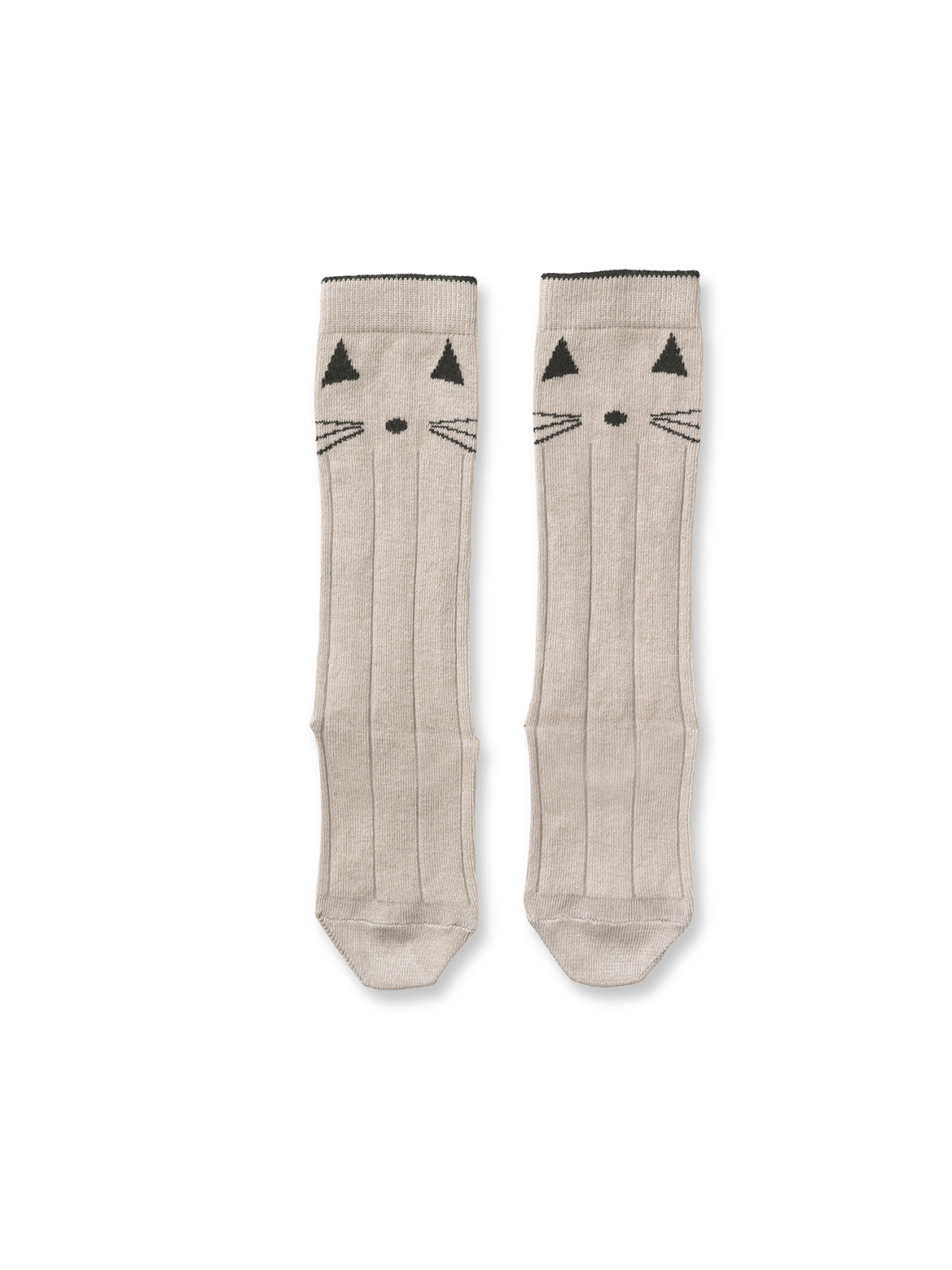 Liewood Pink - Sofia knee socks Cat - Accessories