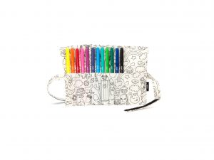 OMY  - COLORING BELT - Toys