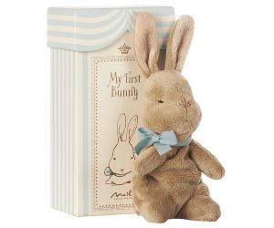 Maileg  - My First Bunny in Box