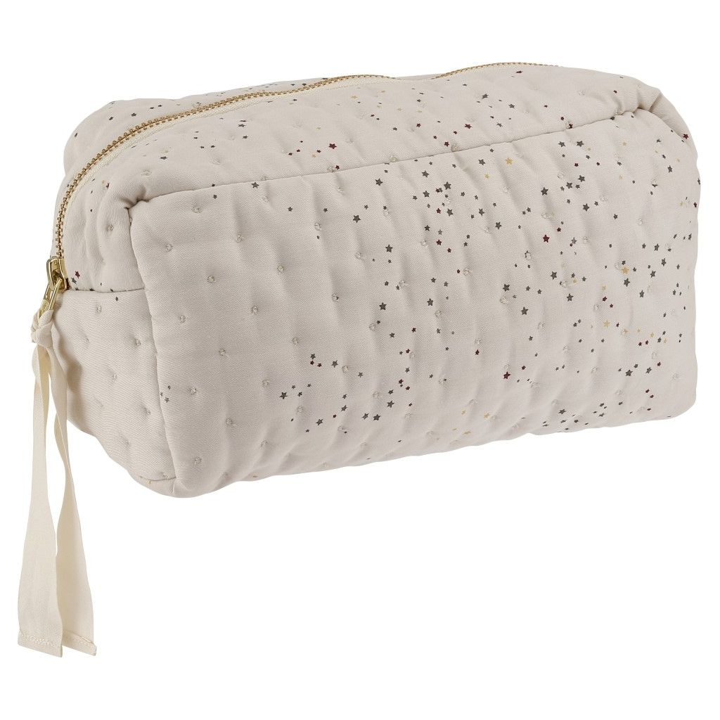 Konges Sløjd  - Quilted Toiletry Bag - Accessories