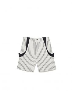Little Creative Factory  - TAP BABY SHORTS WHITE - Clothing
