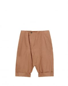 Little Creative Factory  - DANCER'S SHORTS AMBER - Clothing