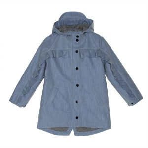 GOSOAKY  - LITTLE RED HEN DENIM - Clothing