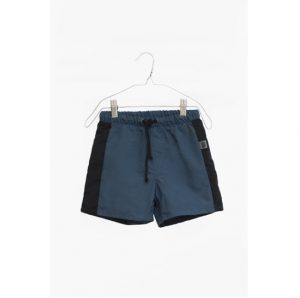 Motoreta  - BABY SWIM SHORTS BLUE - Clothing