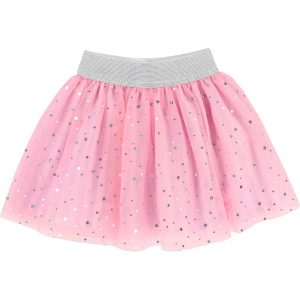 Billieblush  - SPRING UNIQUE PETTICOAT - Clothing