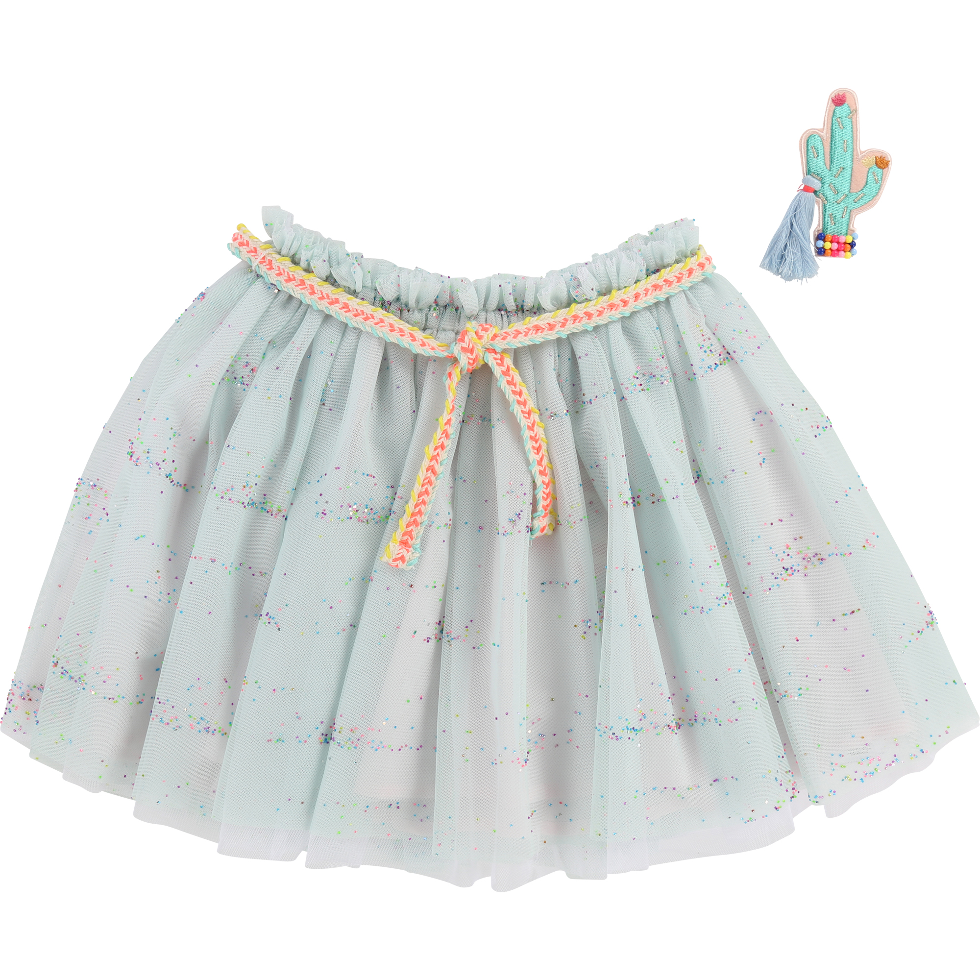 Billieblush  - PARTY UNIQUE BALLET SKIRT - Clothing