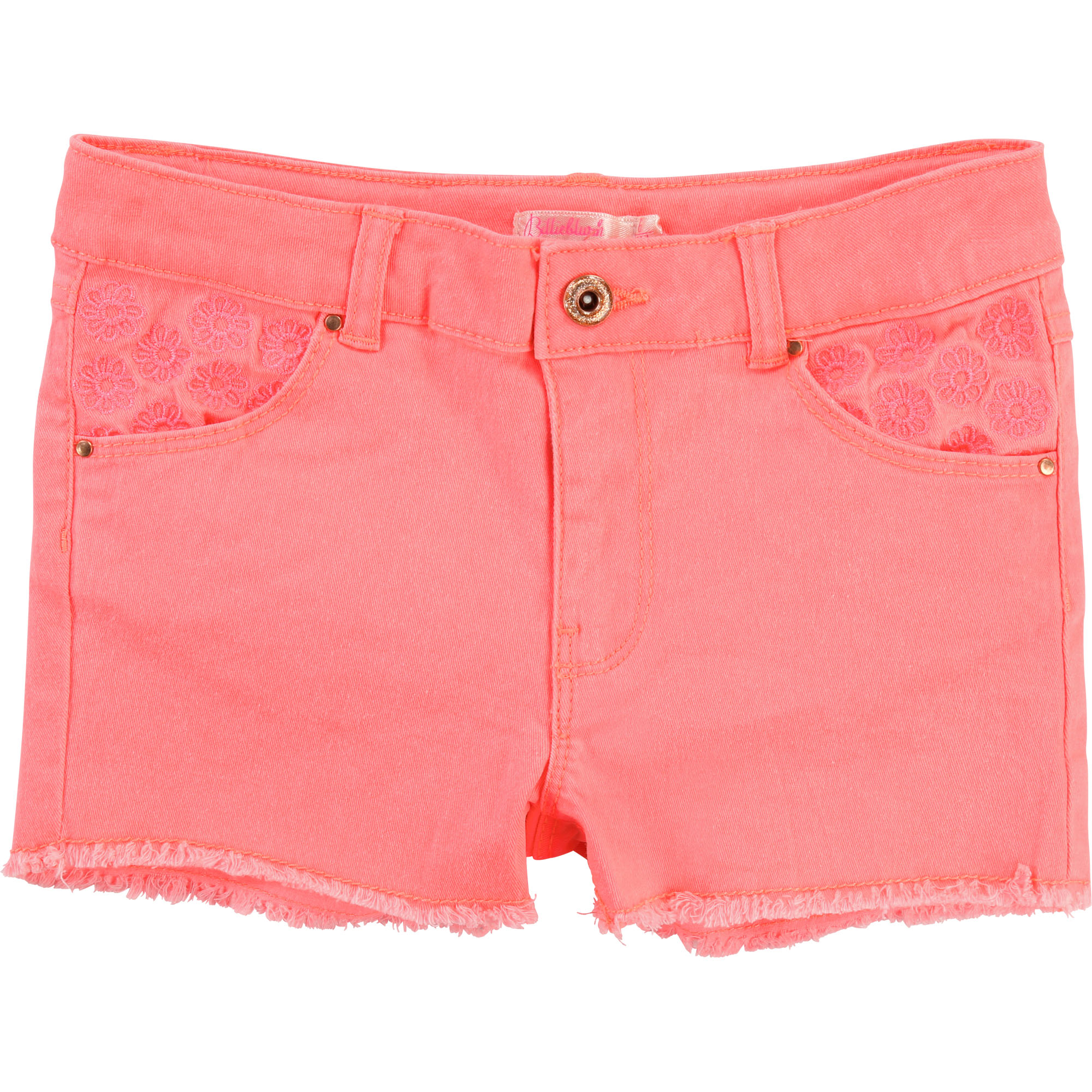 Billieblush  - SPRING FUSCHIA SHORT - Clothing