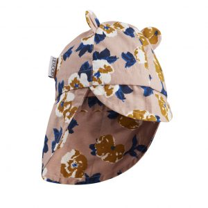 Liewood  - GORM SUN HAT FLOWER BOMB - Accessories