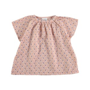 Buho  - LULU BABY TOP - Clothing