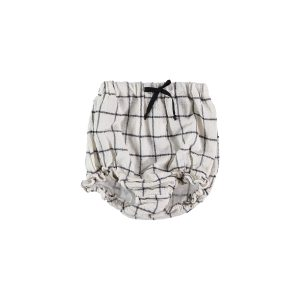 Buho  - NINA CHECK CULOTTE - Clothing