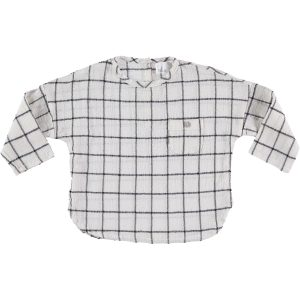 Buho  - TEO CHECK SHIRT - Clothing