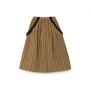 Little Creative Factory  - STRIPED RAIN SKIRT - Clothing