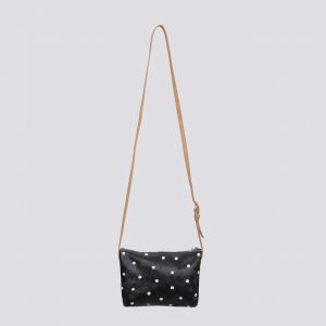 Bellerose  - CARRY BAG BLACK - Accessories