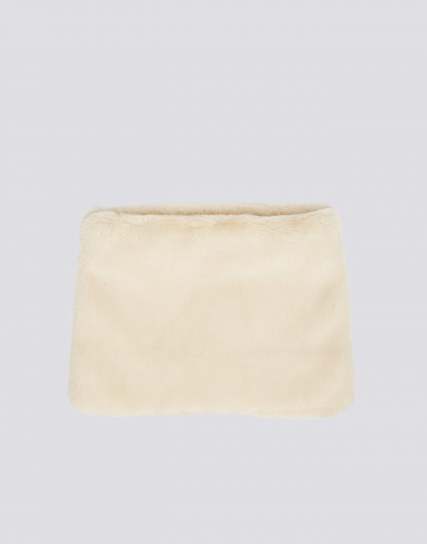 Bellerose  - LOUIZ NECK WARMER CREAM - Accessories