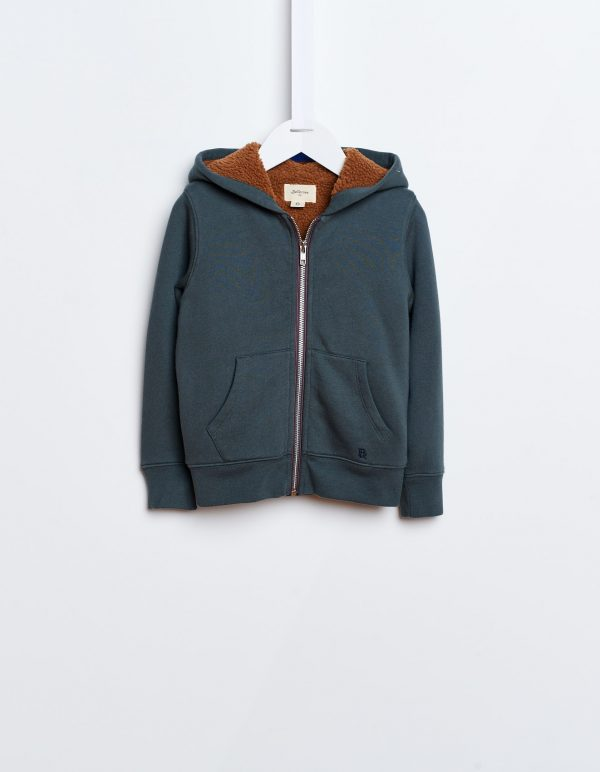 Bellerose  - BISTY SWEATSHIRT - Clothing