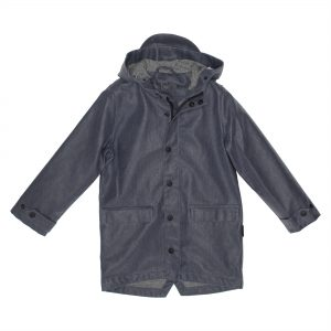 Gosoaky  - LAZY GEESE DARK DENIM - Clothing