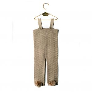 Wolf & Rita  - EMANUE PALE GREEN JUMPSUIT - Clothing