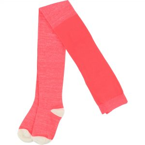 Billieblush  - GLITTER TIGHTS HOT PINK - Clothing