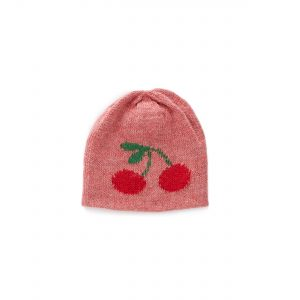 Oeuf NYC  - CHERRY HAT ROSE PINK - Accessories