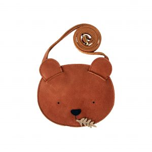 Donsje  - BRITTA PURSE BEAR - Accessories