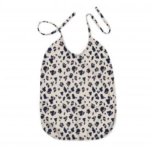 Liewood  - LAI BIB LEO BEIGE BEAUTY - Accessories
