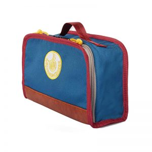 Leçons de Chose  - LUNCH BOX CANARD BLUE - Accessories