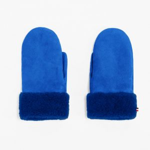 Toasties  - MITTENS ADULT BLUE - Accessories