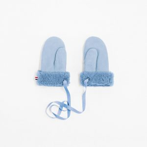 Toasties  - MITTENS KIDS SKY - Accessories