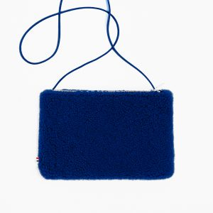 Toasties  - POUCH M BLUE - Accessories