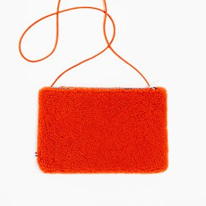 Toasties  - POUCH M ORANGE - Accessories