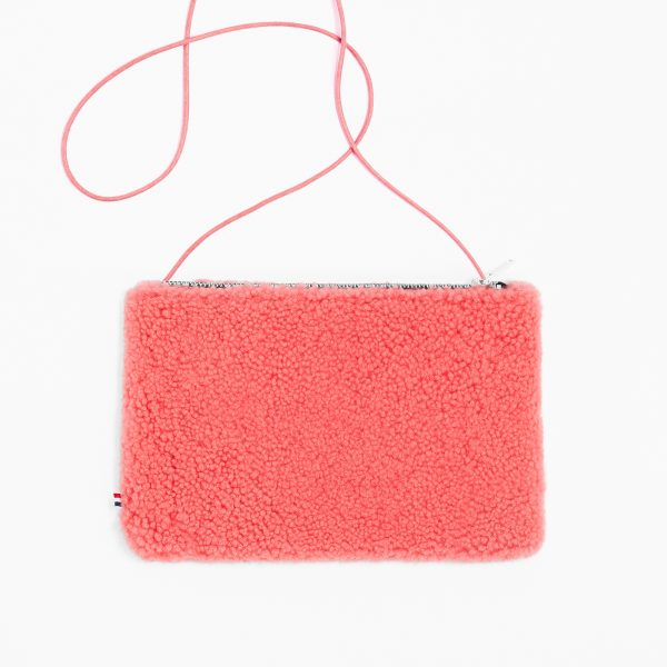 Toasties  - POUCH M PINK - Accessories