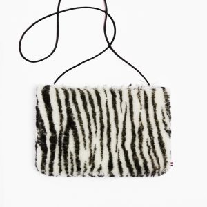 Toasties  - POUCH M ZEBRA - Accessories