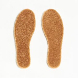 Toasties  - INSOLES CAMEL - Accessories