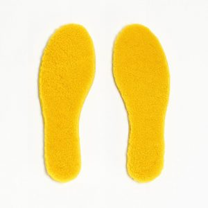 Toasties  - INSOLES YELLOW - Accessories