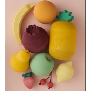 Raduga Grëz  - FRUITS SET - Toys
