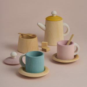 Raduga Grëz  - TEA SET - Toys