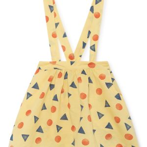Bobo Choses  - POLLEN BRACES SKIRT - Clothing