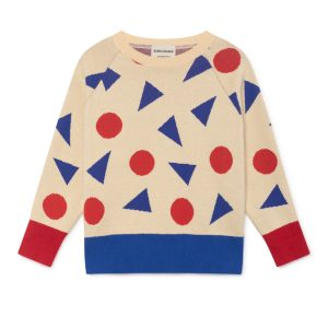 Bobo Choses  - POLLEN JUMPER - Clothing