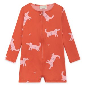 Bobo Choses  - DOGS SWIM OVERALL - Clothing
