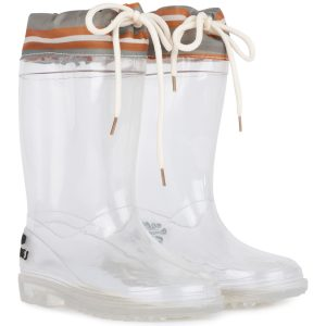 Bobo Choses  - LACES RAIN BOOTS - Footwear