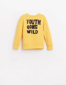 Bellerose  - FAGO SWEATSHIRT - Clothing