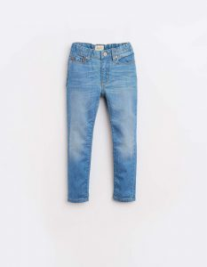 Bellerose  - SOAN DENIM PANTS EIGHTIES WASH - Clothing
