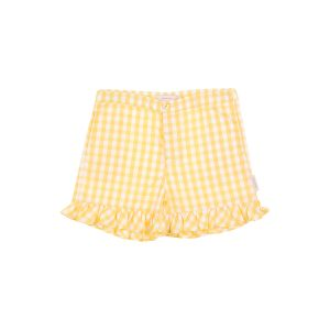 Tinycottons  - CHECK SHORT - Clothing