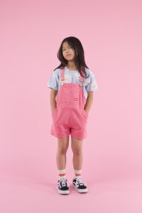 Tinycottons  - SWEET SHORT OVERALL - Clothing