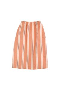 Tinycottons  - RETRO STRIPES LONG SKIRT - Clothing