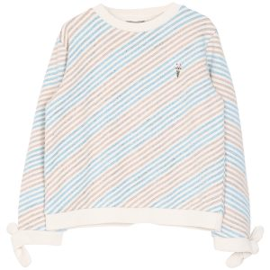 Emile et Ida  - MULTICOLOR SWEATSHIRT - Clothing