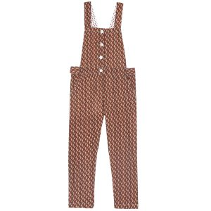 Emile et Ida  - PRINTED JUMPSUIT - Clothing